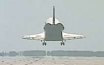 Space Shuttle Discovery STS-133